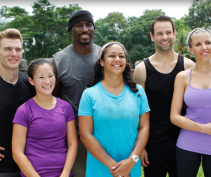Watch The Amazing Race Season 19 Episode 12