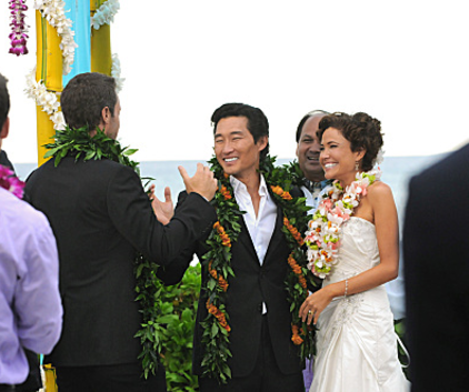 Watch Hawaii Five-0 Season 2 Episode 12
