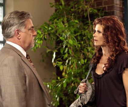 Watch Rizzoli & Isles Season 2 Episode 14