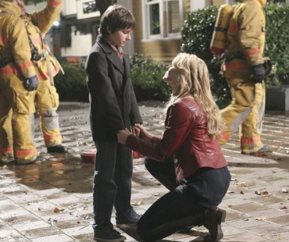Watch Once Upon a Time Season 1 Episode 8