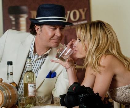 Watch Leverage Season 4 Episode 15