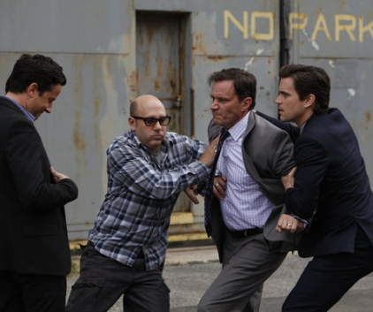 Watch White Collar Season 3 Episode 11