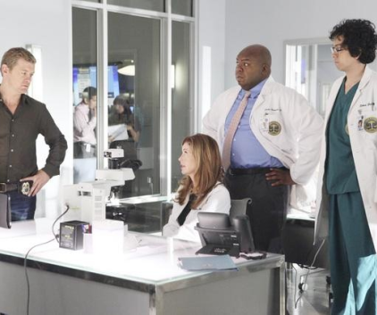 Watch Body of Proof Season 2 Episode 12