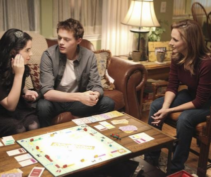 Watch Switched at Birth Season 1 Episode 12
