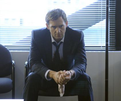 Watch The Firm Season 1 Episode 1