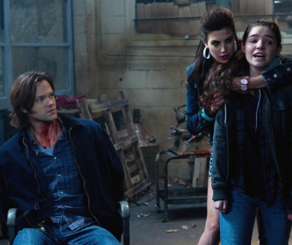 Watch Supernatural Season 7 Episode 11