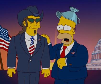 Watch The Simpsons Season 23 Episode 10