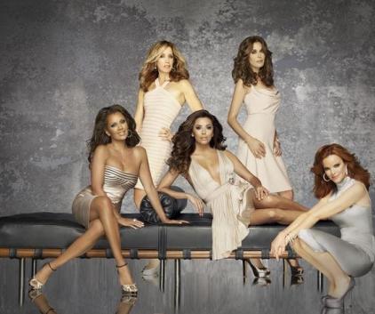 Watch Desperate Housewives Season 8 Episode 11