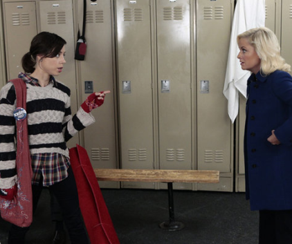 Watch Parks and Recreation Season 4 Episode 11