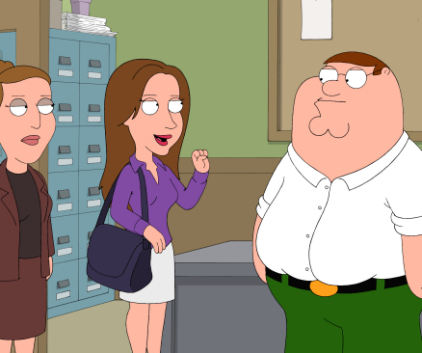Watch Family Guy Season 10 Episode 11