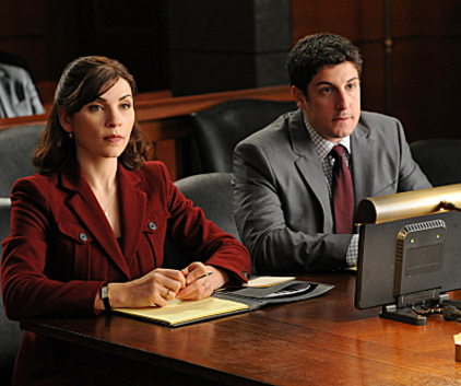 Watch The Good Wife Season 3 Episode 13