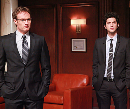 Watch House of Lies Season 1 Episode 2