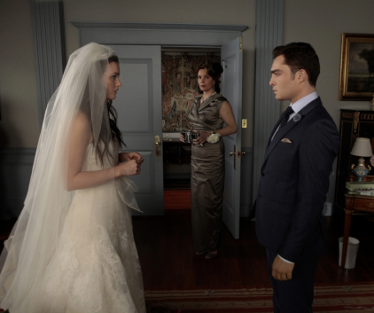 Watch Gossip Girl Season 5 Episode 13