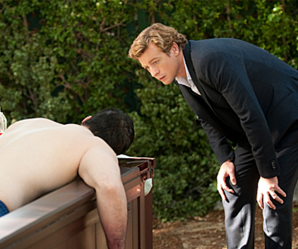 Watch The Mentalist Season 4 Episode 12