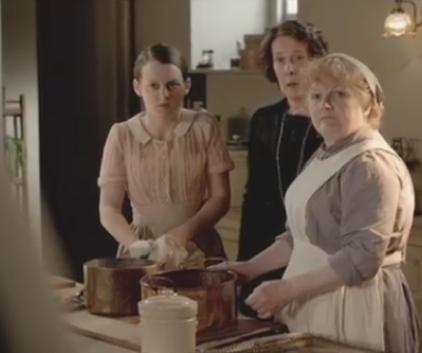 Watch Downton Abbey Season 2 Episode 2