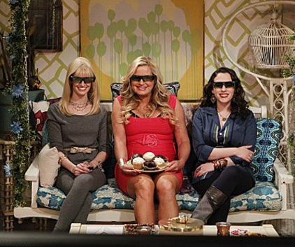 Broke Girls Season 1 Episode 14 - TV Fanatic
