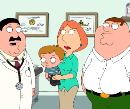 Watch Family Guy Season 10 Episode 12