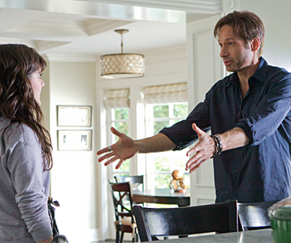 Watch Californication Season 5 Episode 3