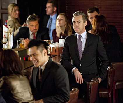 Watch The Good Wife Season 3 Episode 14