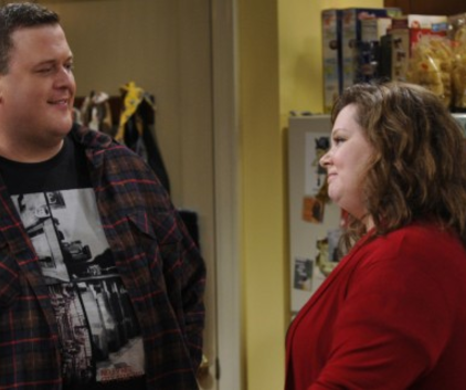 Watch Mike & Molly Season 2 Episode 13
