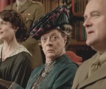 Watch Downton Abbey Season 2 Episode 3