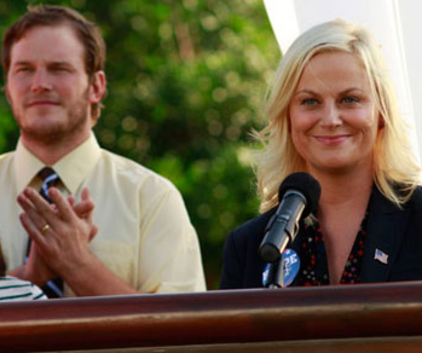 Watch Parks and Recreation Season 4 Episode 12