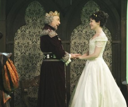 Watch Once Upon a Time Season 1 Episode 11