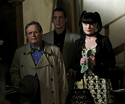 Watch NCIS Season 9 Episode 14