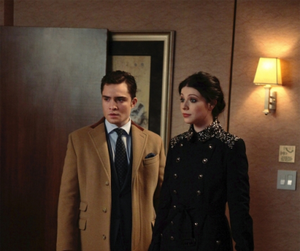 Watch Gossip Girl Season 5 Episode 14