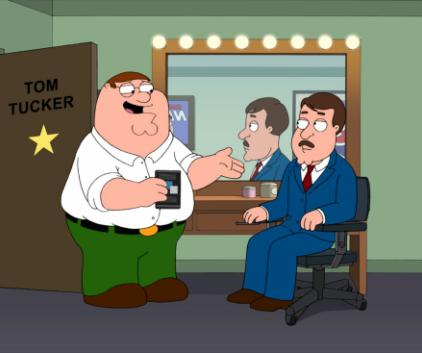 Watch Family Guy Season 10 Episode 13