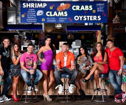 Watch Jersey Shore Season 6 Episode 5