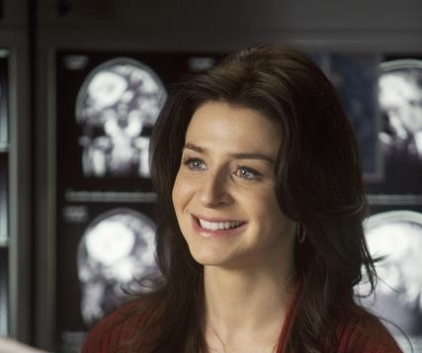 Watch Grey's Anatomy Season 8 Episode 15