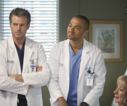 Watch Grey's Anatomy Season 8 Episode 22