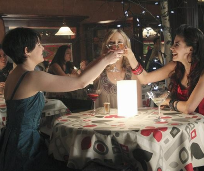 Watch Once Upon a Time Season 1 Episode 12
