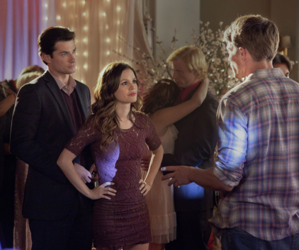 Watch Hart of Dixie Season 1 Episode 13