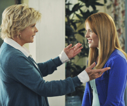 Watch Switched at Birth Season 1 Episode 16