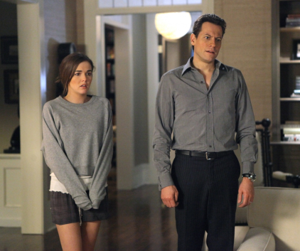 Watch Ringer Season 1 Episode 12