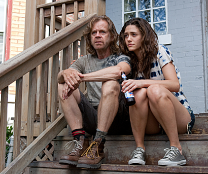Watch Shameless Season 2 Episode 6