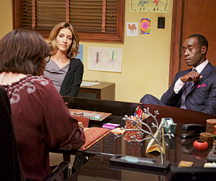 Watch House of Lies Season 1 Episode 6