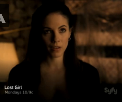 Watch Lost Girl Season 1 Episode 4