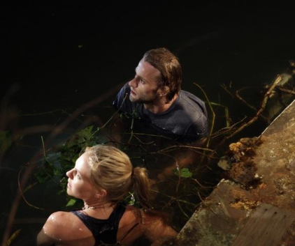 Watch The River Season 1 Episode 1