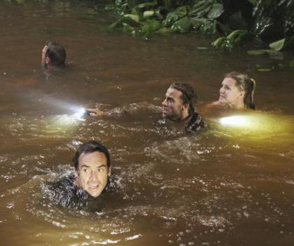 Watch The River Season 1 Episode 2