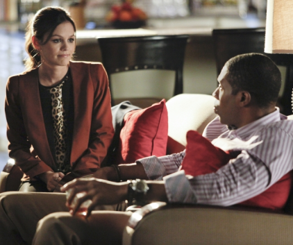 Watch Hart of Dixie Season 1 Episode 14