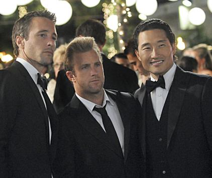 Watch Hawaii Five-0 Season 2 Episode 16