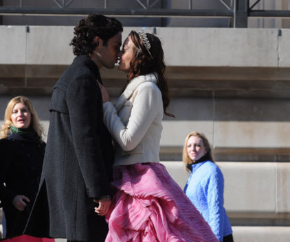 Watch Gossip Girl Season 5 Episode 20