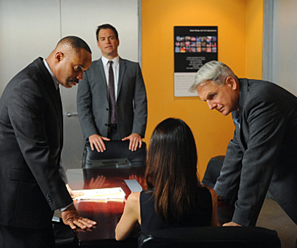 Watch NCIS Season 9 Episode 15