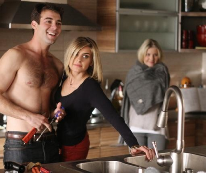 Watch Happy Endings Season 2 Episode 14