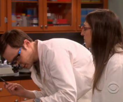 Watch The Big Bang Theory Season 5 Episode 16