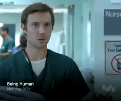 Watch Being Human Season 2 Episode 5