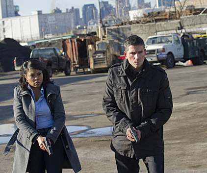 Watch Person of Interest Season 1 Episode 15